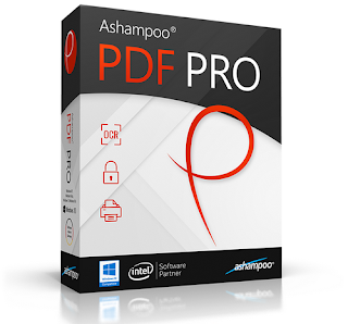 Ashampoo PDF Pro 1.1.0 Multilingual Full Version