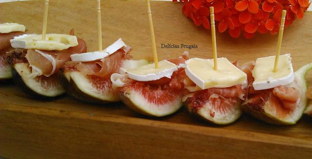 Delicias Frugais