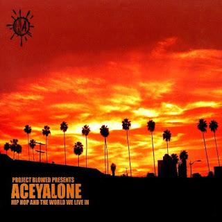 Resultado de imagen para Aceyalone - Hip Hop And The World We Live In