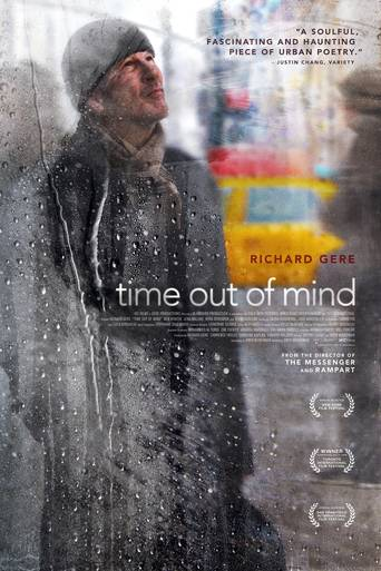 Time Out of Mind (2015) ταινιες online seires oipeirates greek subs