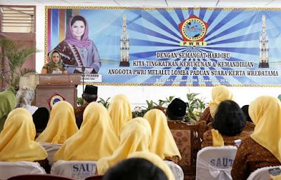 """Gubernur Ridho Siapkan """"Taman Lansia"""" di Taman Gajah Enggal"""