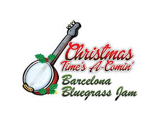 Barcelona Bluegrass Session