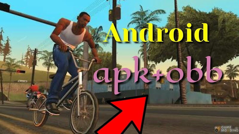 How To Download GTA San Andreas Full Game For Android