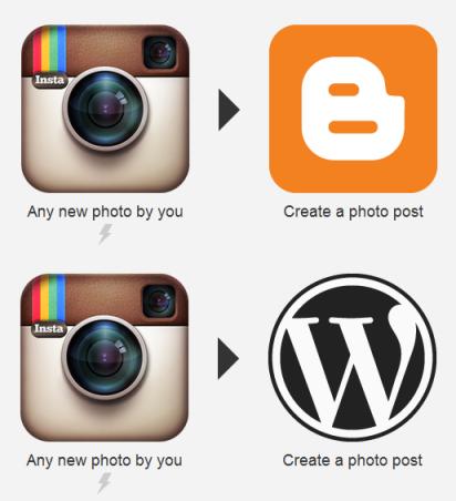 Instagram Blogger Eklentisi