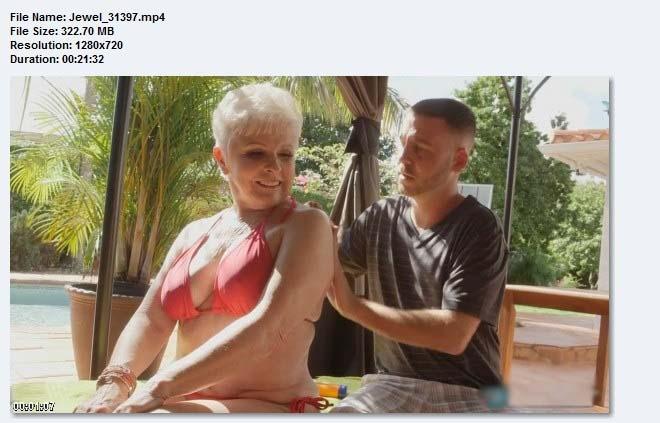 Sex gilf