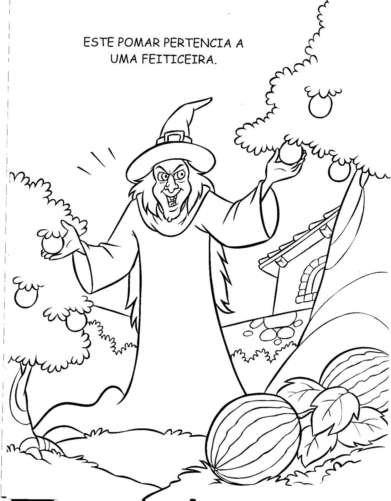 Pedagogas Da Paz Contos De Fadas Historia Da Rapunzel Para