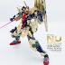 Custom Build: MG x HG RX-93 [cs] Nu Gundam Compact System - Final Revise