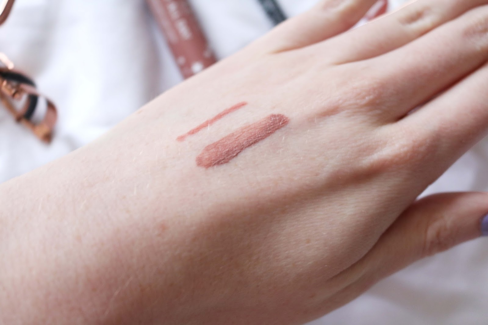 Lottie London, beauty, liquid lipsticks, Lip Kit, make up, drugstore, review, 2017,