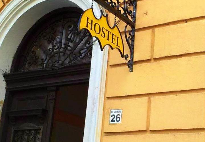 Transylvania Hostel Cluj