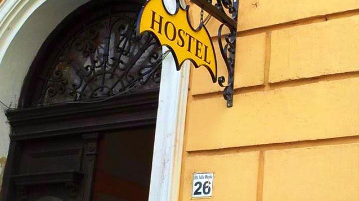 Transylvania Hostel *