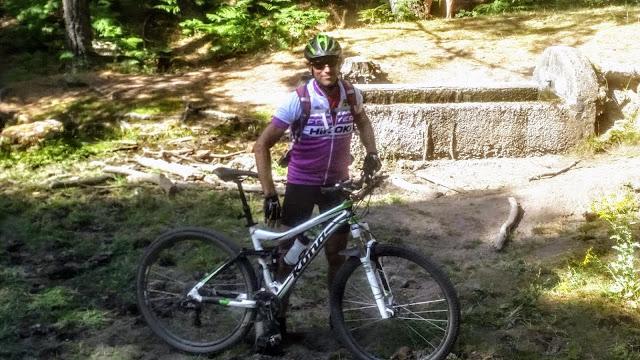 AlfonsoyAmigos - Rutas MTC - Cueva Valiente