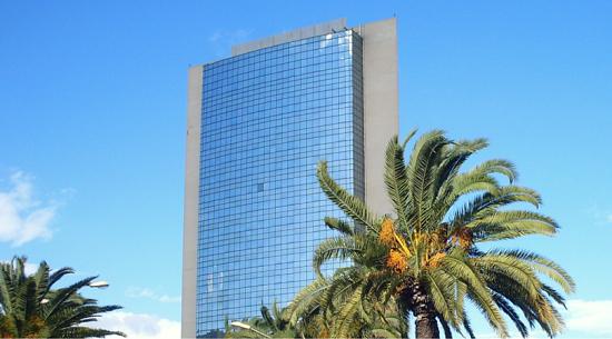 Tunis: Voici ce que deviendra l'ancien siège du RCD à partir du 15 avril… Tour de la Nation