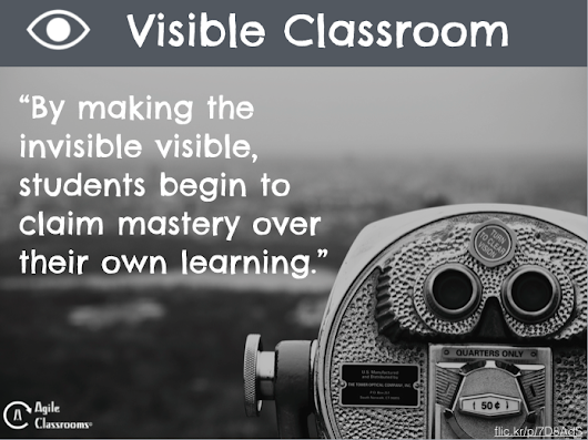 An Overview of the Visible Classroom