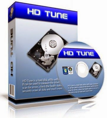 [Review] HD Tune Pro : Software Monitoring Harddisk Komputer