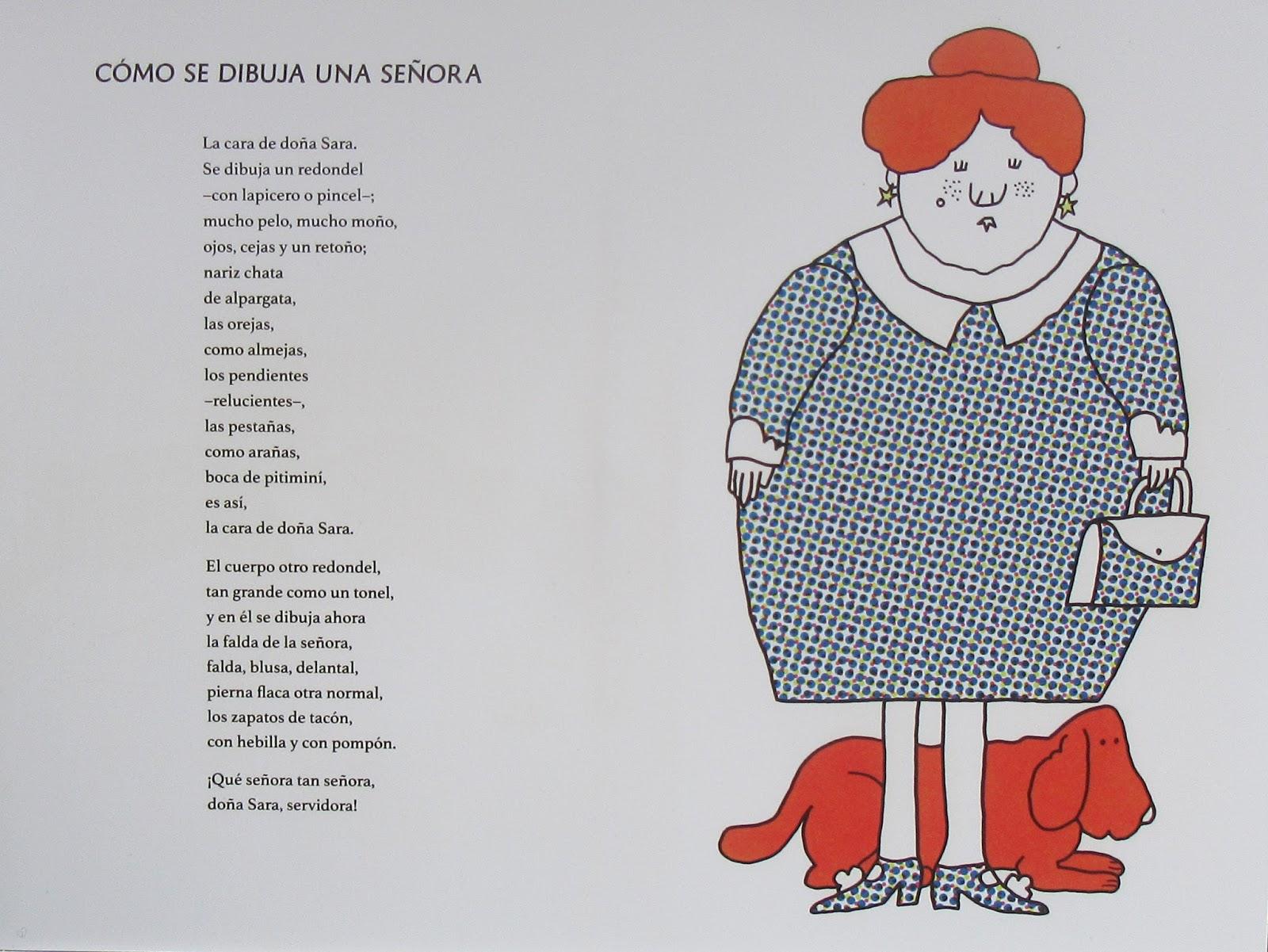 Homenaje a Gloria Fuertes GarcÍa en su CENTENARIO - Blog hablamos de mujeres