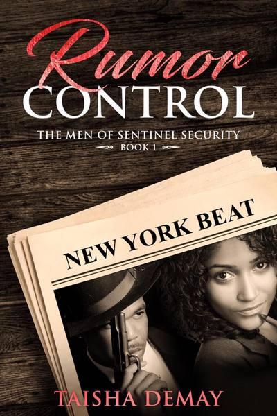 Rumor Control cover