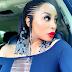 Pic! Khanyi Mbau Spotted With Her Ex-boyfriend Tebogo Lerole