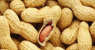 ماذا يحدث للرجل إذا أكل 30 جرام من السوداني كل يوم ولمدة 2 أسابيع