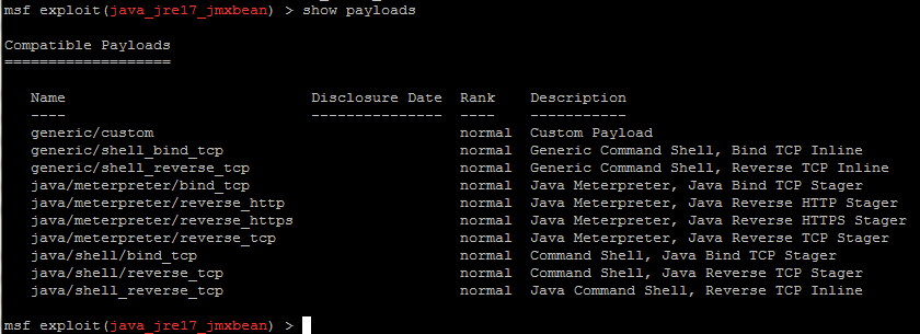 Exploiting and Analysing CVE-2013-0422 | Blog for and by my