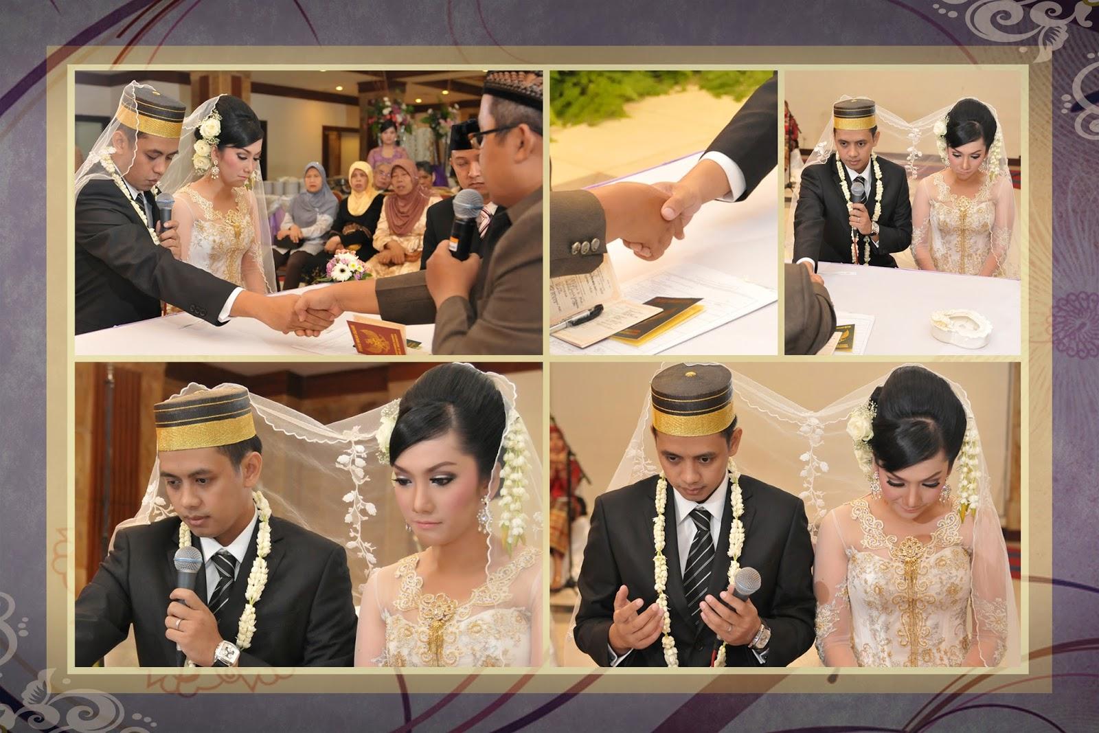 Foto Liputan Wedding