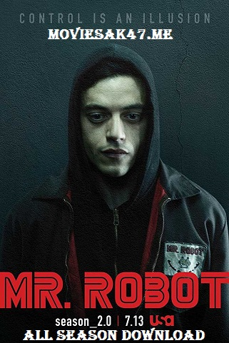 Mr. Robot Season 3 Complete Download 480p 720p HEVC