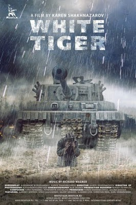 Tigre Branco – BDRip AVI + RMVB Legendado