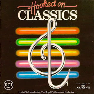 Royal Philarmonic Orchestra - Hooked On Classics Vol 1 (1982)