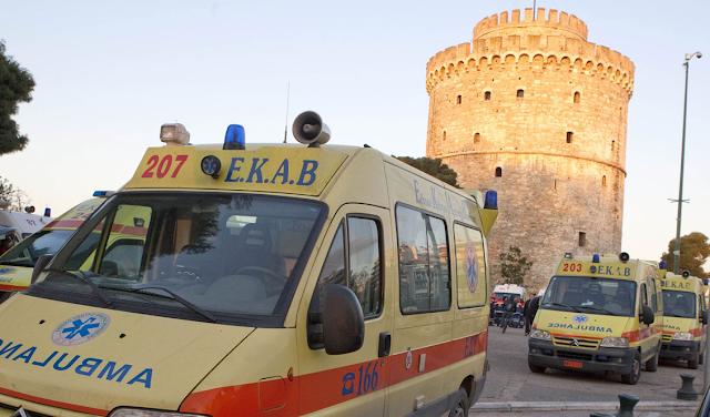 Ομολογία σοκ 51χρονου παππού στη Θεσσαλονίκη: «Ήξερα ότι σκότωσα το εγγόνι μου αλλά…»
