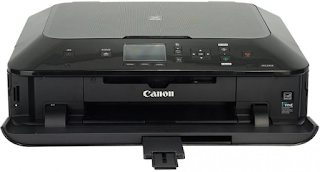 Télécharger Canon MG5450 Pilote Pour Windows et Mac