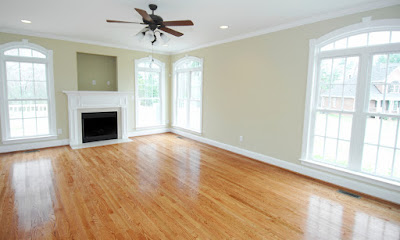 Tips Staining Hardwood Floor