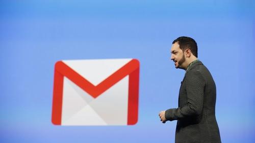 Tips Aman Mengakses EMail Di Gmail