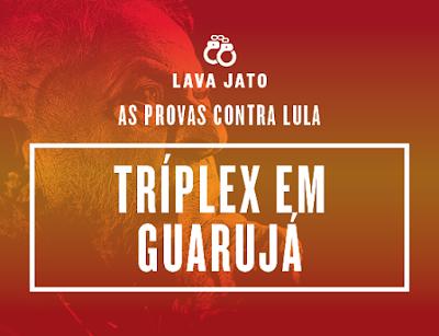 As provas contra Lula no julgamento desta quarta-feira (24)
