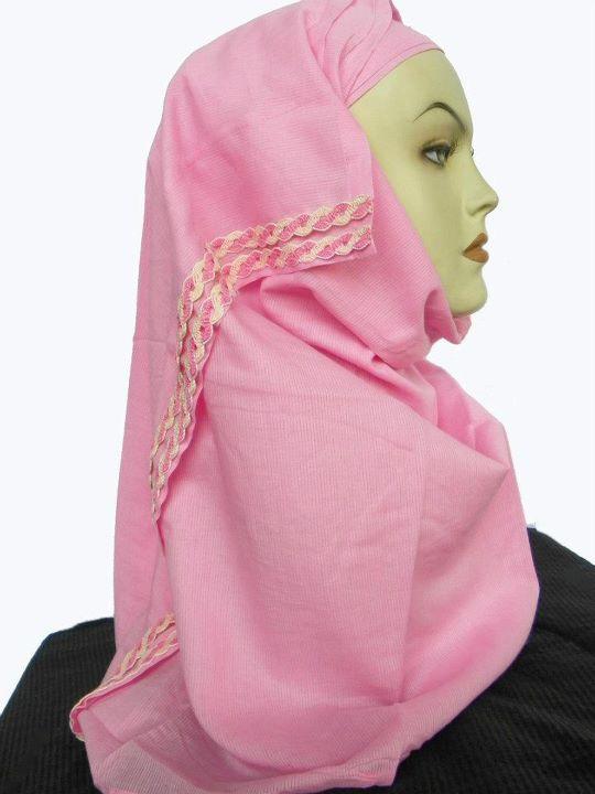 Mg Fashion Bokitta Plain Head Scarves Collection 2012