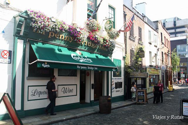 Fleet Street, Dublin