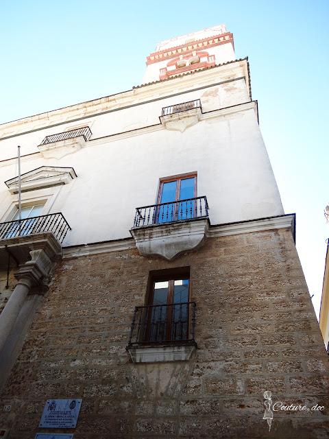 Kadyks, Torre Tavira