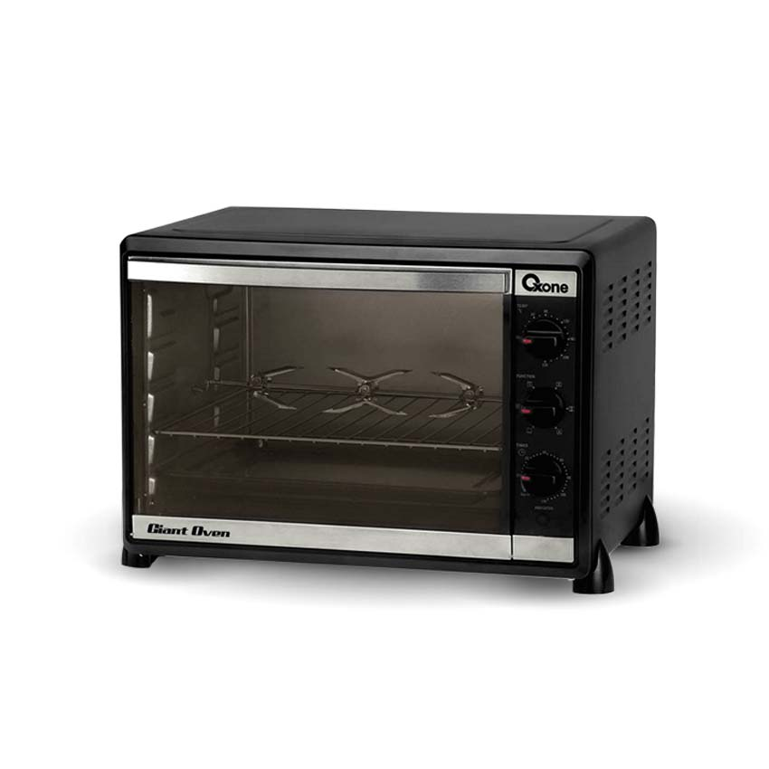 OX-899RC Oxone Professional Giant Oven 4in1 with Convection Fan