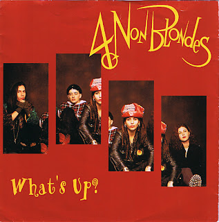 What´s up?. 4 non blondes