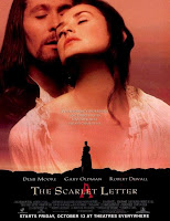 The Scarlet Letter (La letra escarlata)