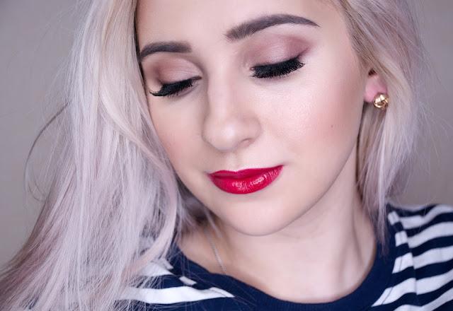 IsaDORA Lip Desire Sculpting Lipstick «True Red» 64