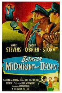 Watch Between Midnight and Dawn Online Free in HD