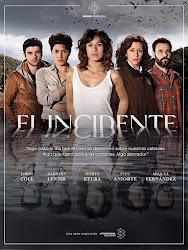 ver El Incidente 1X01 online