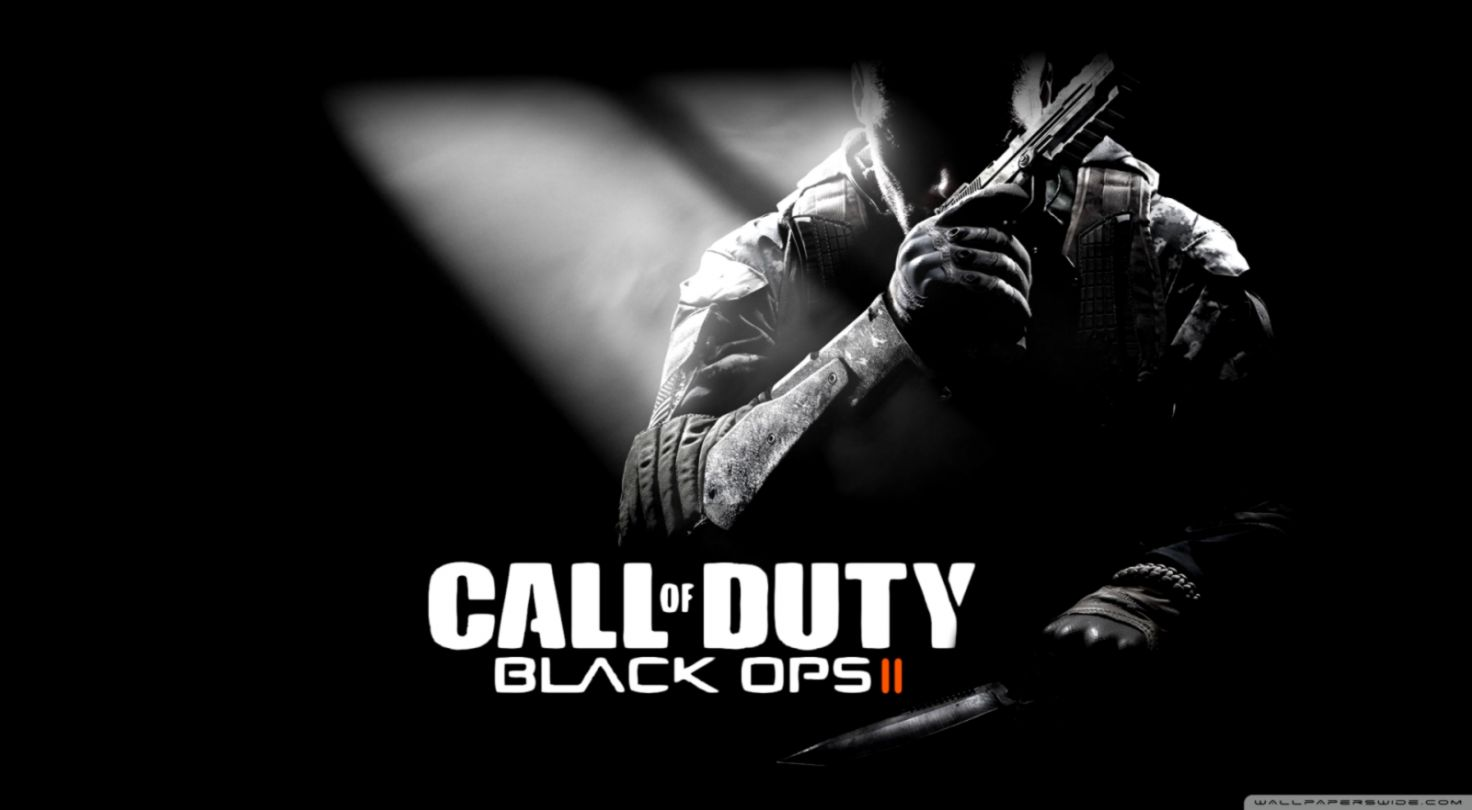 Call Of Duty Black Ops 2 Hd Games Wallpapers Wallpapers