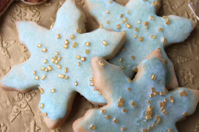 papillonsdonyx papillons d'onyx blog suisse beauté cuisine biscuits noël noel foodmood