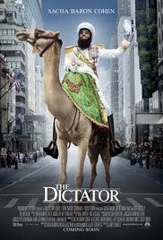 Download Film The Dictator (2012) Subtitle Indonesia Full Movie