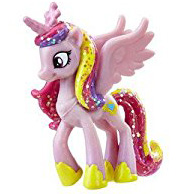 My Little Pony blind bag Princess Cadance version 2