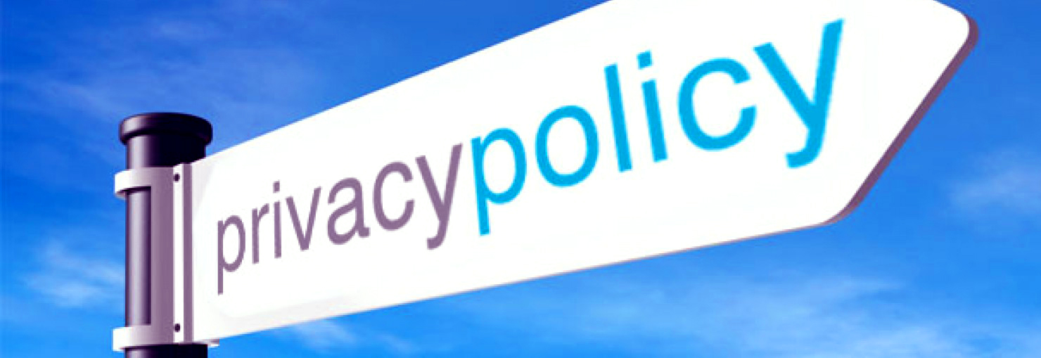 Privacy Policy >> Cara Membuat Page Privacy Policy Untuk Blogger Dan Wordpress