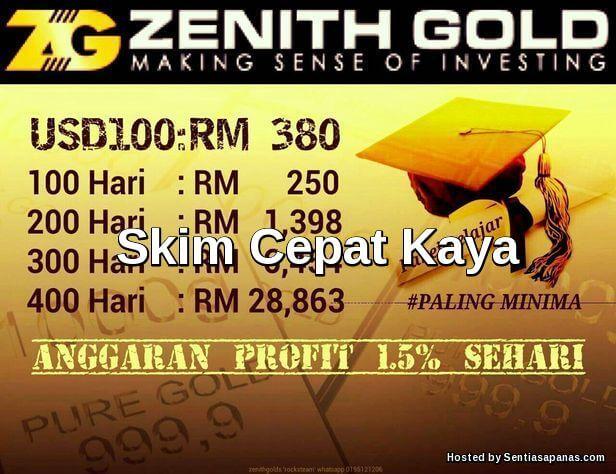 Zenith Gold