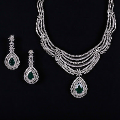 PC Jewellers Bridal Diamond Jewellry