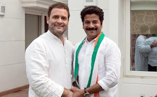 Revanth-joined-in-congress-party-at-Delhi