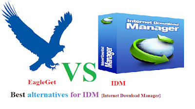 Best IDM Alternatives Download Manager 2016, Download Manager, Download Manager 2016, Alternatives Download Manager, Best IDM Alternatives
